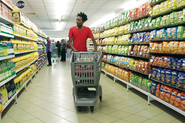 Zim Inflation Was 3.52 Percent In January