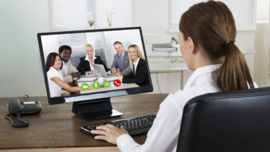 5 Tips for a Successful Skype Interview
