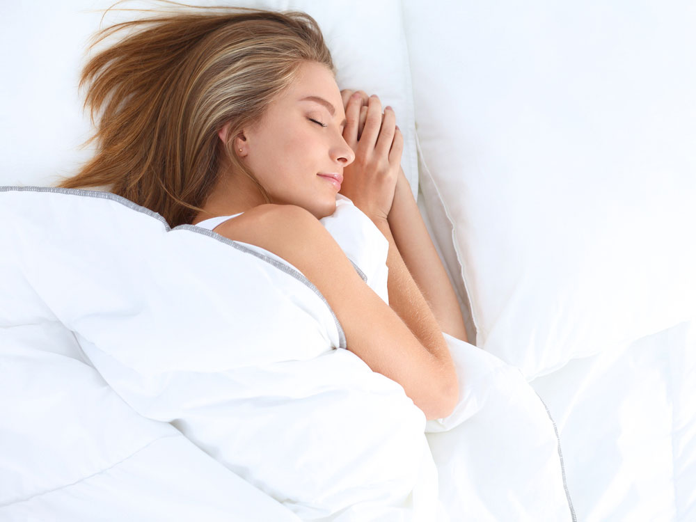 5 Ways Food Affects Your Sleep