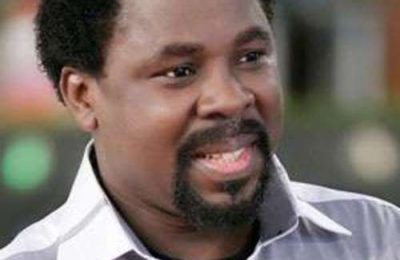 3 Worshipers Dead at T.B Joshua's church As People Thronged To Meet The Prophet
