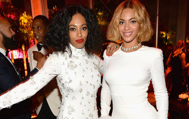 "Solange Knowles : ""One thing that I constantly have to fight against is not feeling arrogant"""