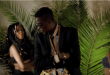 Souljah Love Brings Tropical Vibes to Music Video