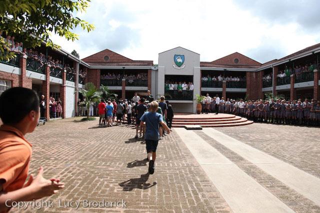 St Johns College
