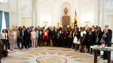 AFRIKA KOMMT! 2019 – 2021 Fellowship Program