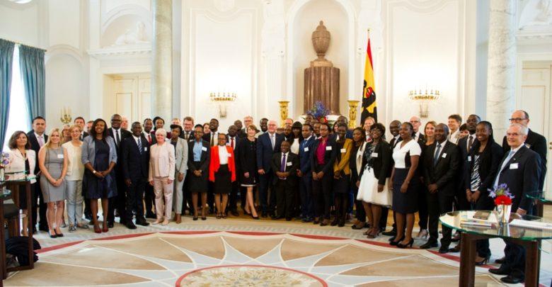 AFRIKA KOMMT! 2019 – 2021 Fellowship Program