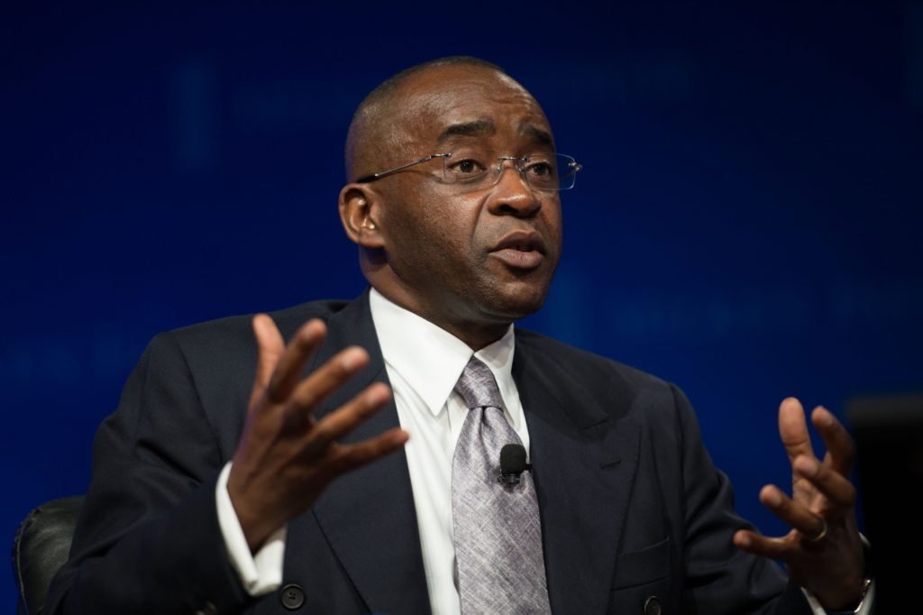 Strive Masiyiwa Reflects On Struggling With Cash Flow To Pay Salaries During His Start Up Days