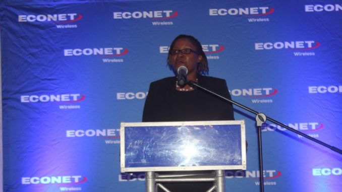 Strive Masiyiwa launches Smart Data Network Campaign