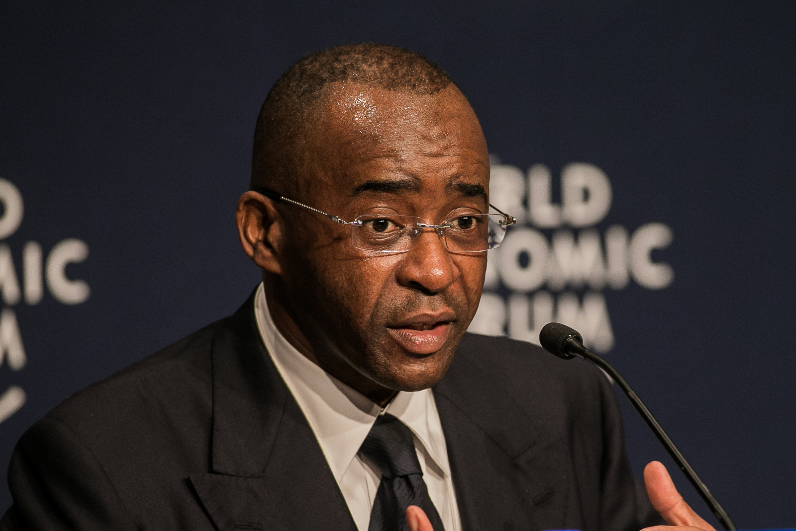 Top 20 Inspirational Strive Masiyiwa Quotes