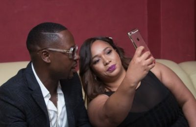 Stunner Stuns Us! Wife Breaks Down On Social Media Says He Is A Cheat And Gold Digger