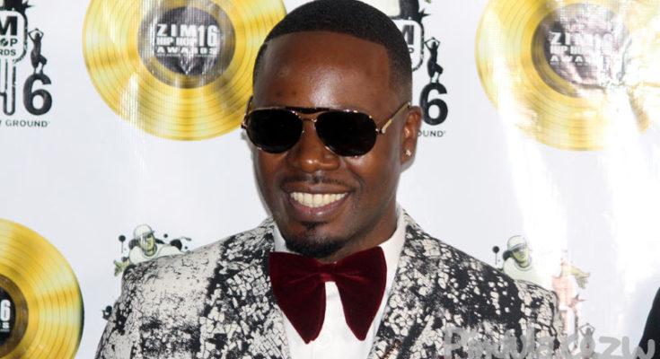 Stunner Promotes 'No Domestic Violence' Track 'Ndoenda'