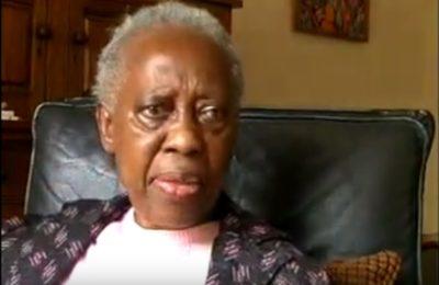 Zim's First Black Female Graduate Susan Dangarembga Dies