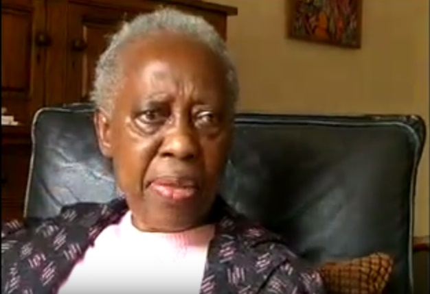 Zim's First Black Female Graduate Susan Dangarembga Dies
