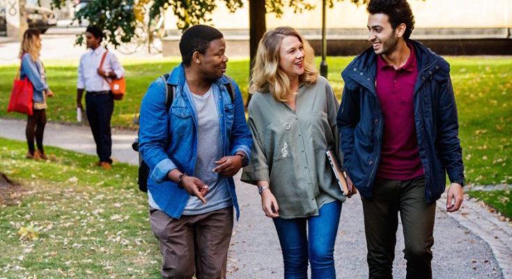 Swedish Institute Study Masters Scholarships