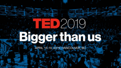 TED Fellows Program 2019
