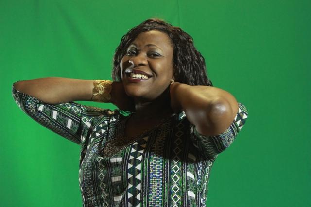 Tafadzwa Mukaro