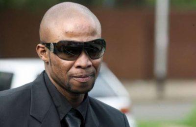 Watch: Memorial Service for The Late Kwaito Star 'Mandoza'