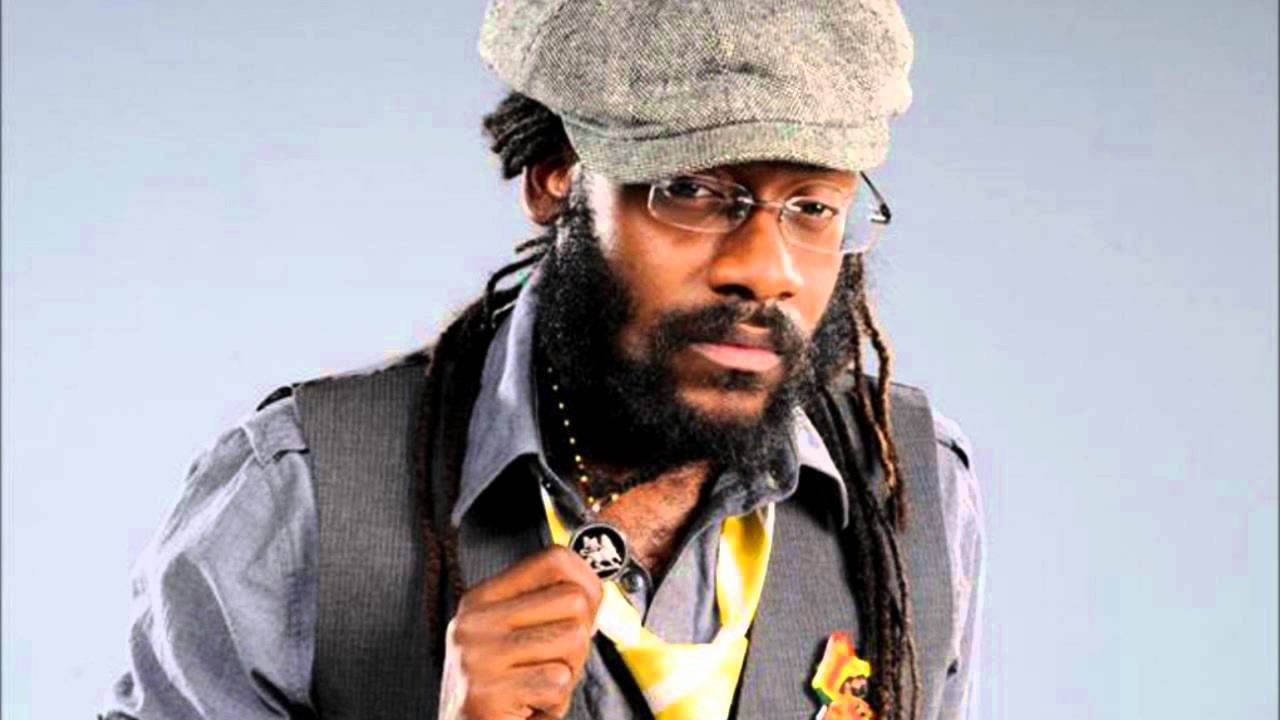 Tarrus Riley New Date And Supporting Acts