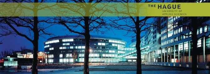 The Hague University World Citizen Talent Scholarship