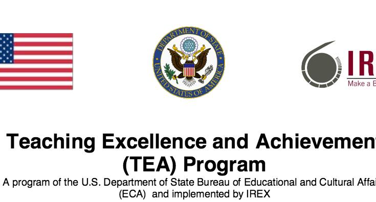 The Teaching Excellence and Achievement Program (TEA)