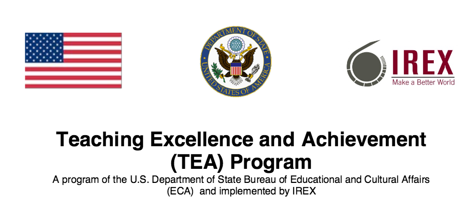 The Teaching Excellence and Achievement Program (TEA)