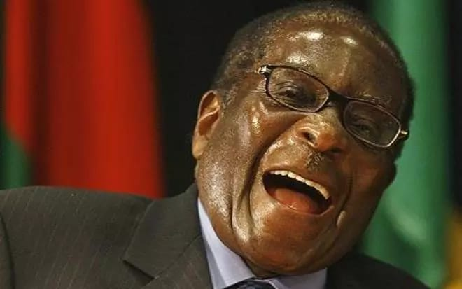 These 15 Mugabe Quotes are Fabrication