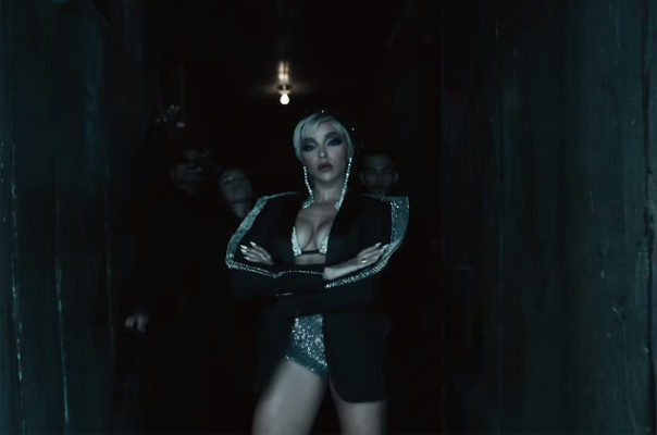 Tinashe Sizzles in 'No Drama' Music Video