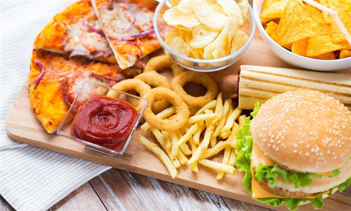 10 Ways to Stop Junk Food Cravings