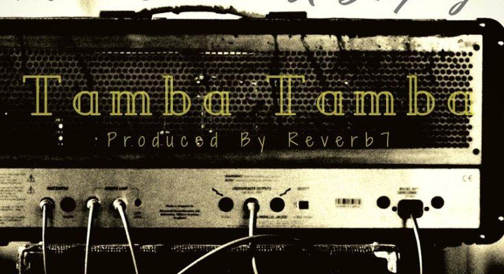Tkae Chidz Puts The Right Elements On New Track 'Tamba Tamba'