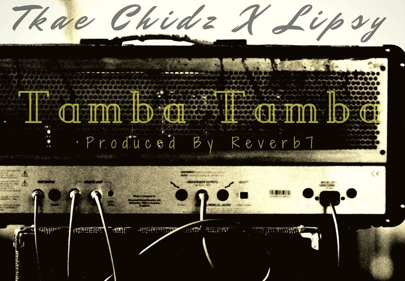 Tkae Chidz Puts The Right Elements On New Track 'Tamba Tamba'