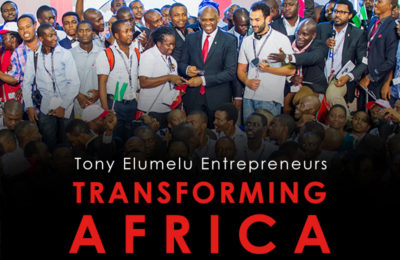 17 Zimbabweans Selected For The 2017 Tony Elumelu Entrepreneurship Programme