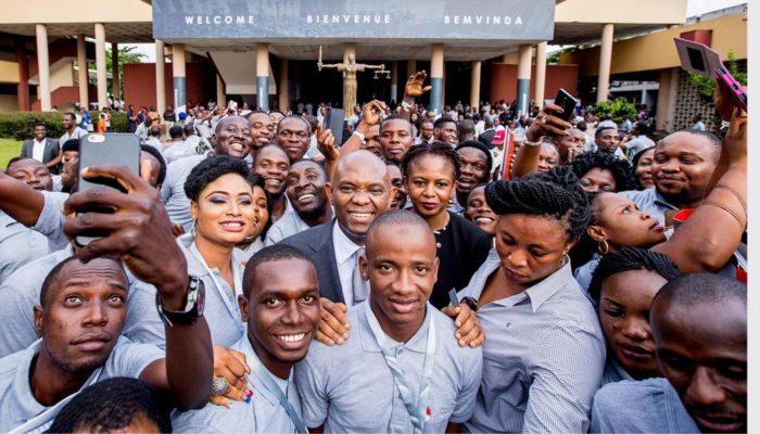 Tony Elumelu Entrepreneurship Programme 2018