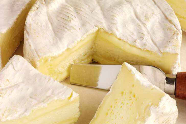 Top 5 Reasons Why Eating Cheese Is Good For Your Health