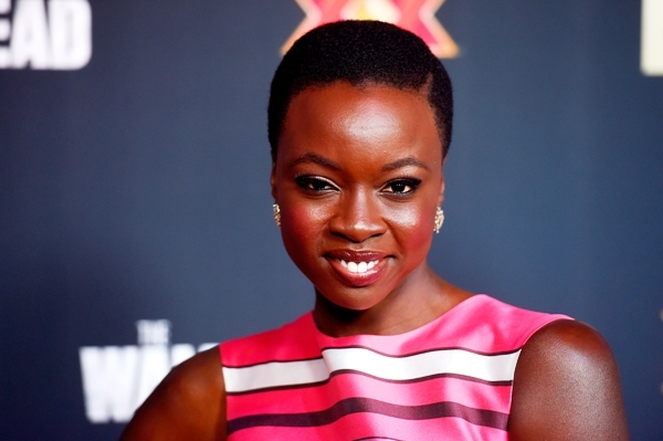 Top 5Funny Facts You Didn't Know About Danai Gurira