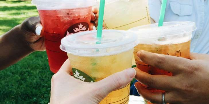 Top Reasons You Should Never Drink From Plastic Straws