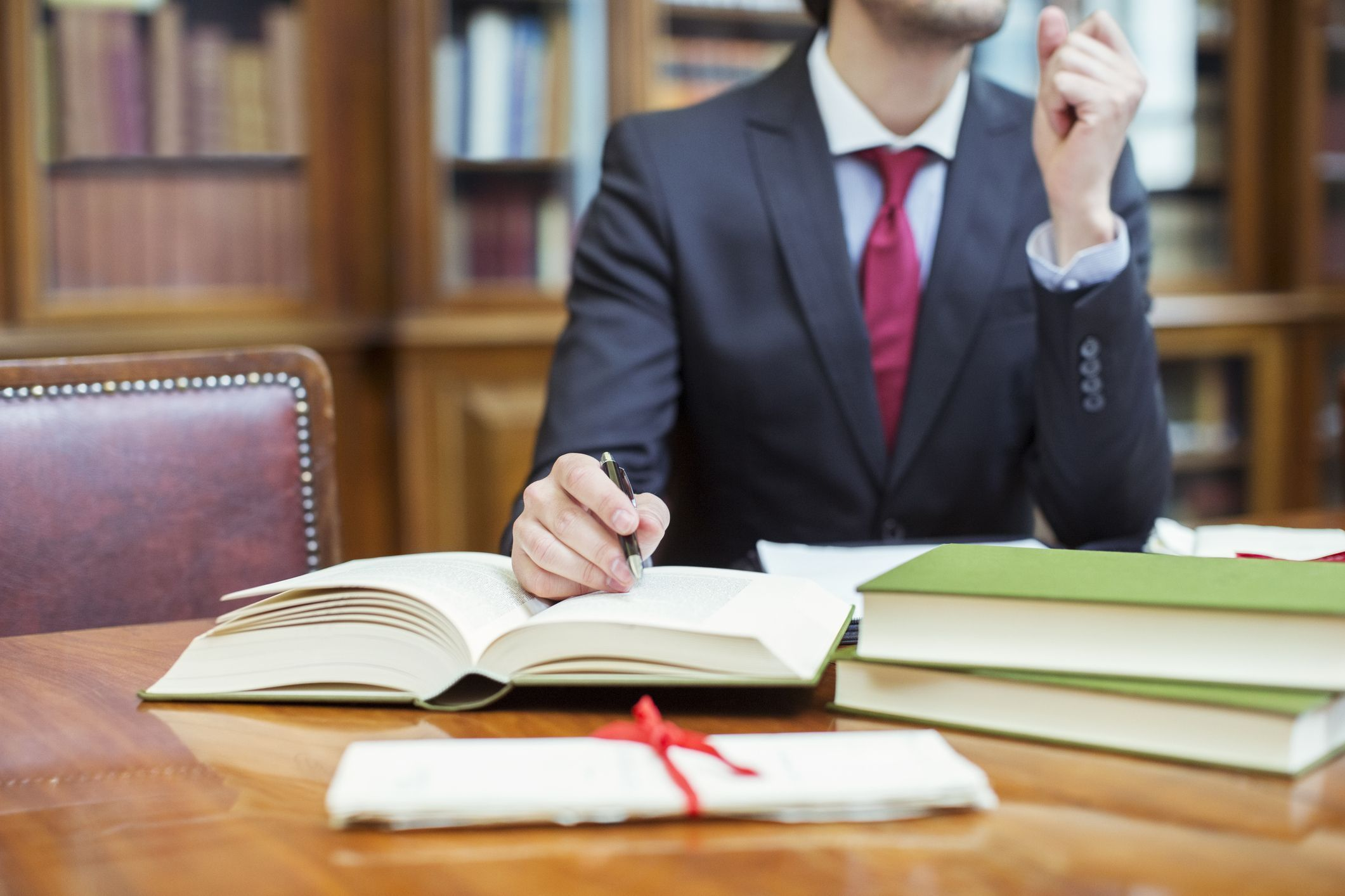 10 Top Tips For Starting A Law Career