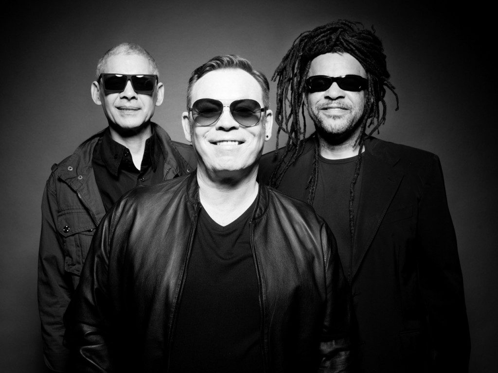 UB40 Making A Triumphant Return To South Africa In November 2016