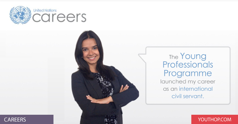 Opportunity For Zimbabwe Youth: Young Professionals Programme