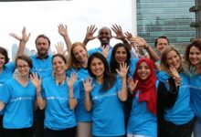 UNICEF New and Emerging Talent Initiative (NETI) Programme 2018