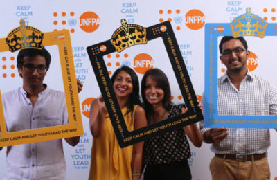 United Nations Populations Fund Offering internship in New York, USA