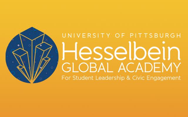 University of Pittsburgh Hesselbein Student Leadership Summit 2017