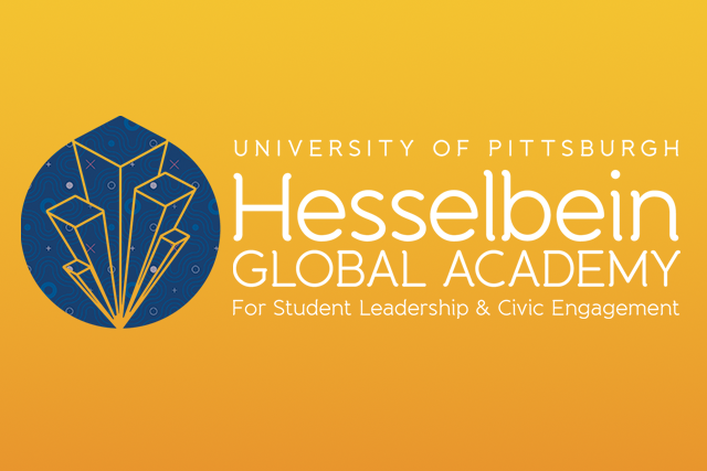 University of Pittsburgh Hesselbein Student Leadership Summit 2017