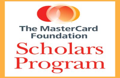 University of Pretoria MasterCard Foundation Scholars Program