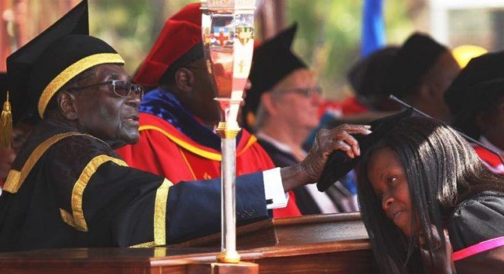 University of Zimbabwe in top 50 of African university rankings