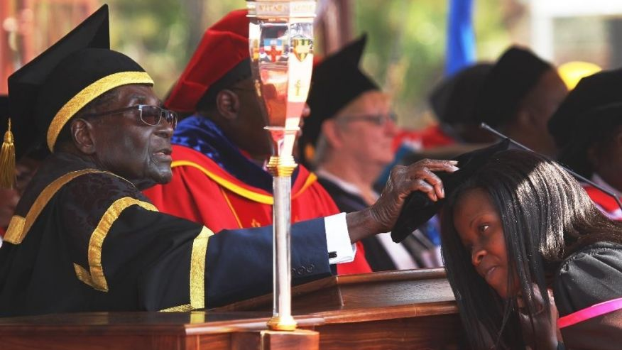 University of Zimbabwe in top 50 of African university rankings