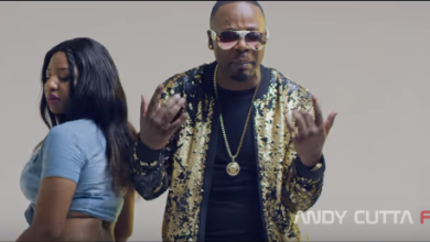 Watch Stunner Dancing in the 'Kwese' Music Video