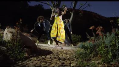 Jah Prayzah Joins Mafikizolo's Shona Inspired 'Mazuva Akanaka'