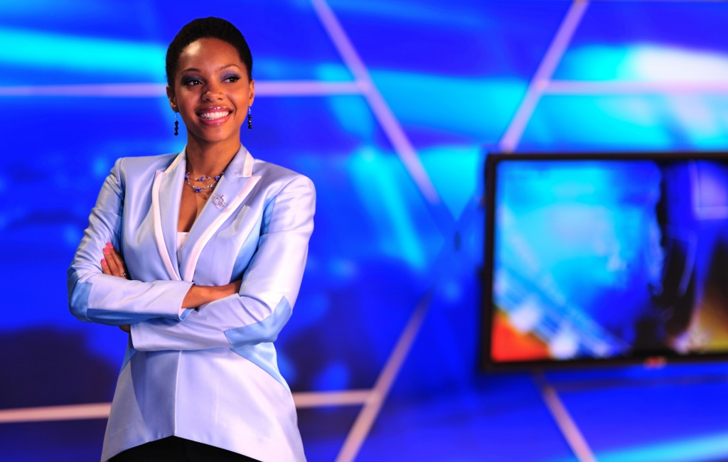 Youngest PhD Holder Purity Ngina Spends Honeymoon