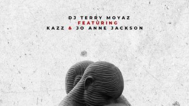 Kazz Lends His Voice on 'Wangu'