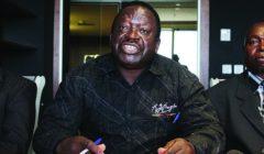 War Vets Leader Matemadanda Arrested As Mugabe Clampdown Continues