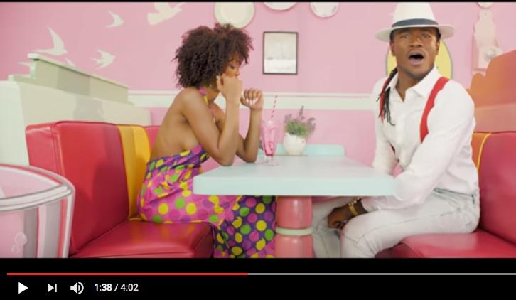 Watch: Jah Prayzah - Mdhara Vachauya (Official Video)